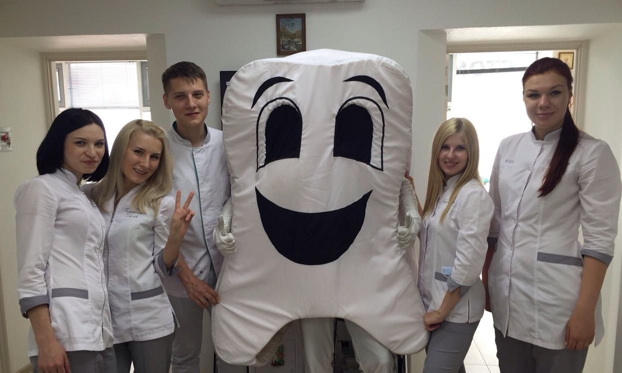О стоматологии гармония