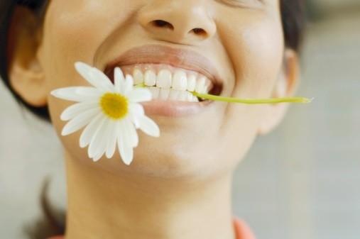 Как сохранить здоровье зубов